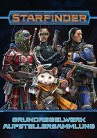 Starfinder - Grundregelwerk-Aufstellersammlung (PDF) als Download kaufen