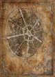 Travar-Karte für Earthdawn als Download kaufen / Map of Travar