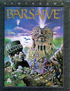 Earthdawn (1. Edition) - Barsaive (PDF) als Download kaufen