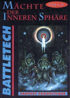 BattleTech - Mächte der Inneren Sphäre 3031 A.D. (PDF) als Download kaufen