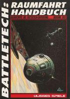 BattleTech - Raumfahrt Handbuch 3031 (PDF) als Download kaufen