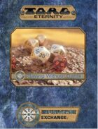 Torg Eternity Playing Without Cards