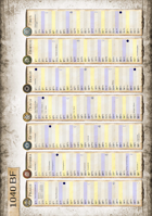 Zwölfgöttlicher Kalender