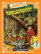 DSA junior - Die Räuber von Sherwood Forest - Robin Hood unter falschem Verdacht (PDF) als Download kaufen