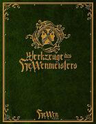 HeXXen 1733 - Werkzeuge des HeXXenmeisters (PDF) als Download kaufen