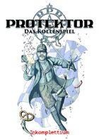 Protektor - Inkomplettium