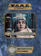 Torg Eternity Using Fudge/Fate Dice