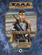 Deluxe Character Sheet