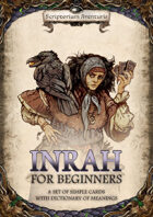 The Dark Eye - Inrah for Beginners