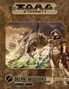 Torg Eternity - Delphi Missions: Living Land