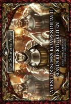 DSA5 - Spielkartenset - Aventurisches Kompendium 2 - Sonderfertigkeiten (PDF) als Download kaufen