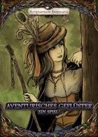 Aventurisches Geflüster - ein Spiel