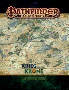Krieg um die Krone Landkartenset (PDF) als Download kaufen