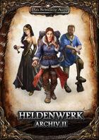 DSA5 - Heldenwerk-Archiv 2 (PDF) als Download kaufen