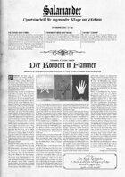 Aventurischer Bote #191 (PDF) herunterladen