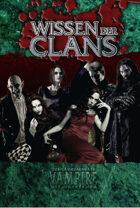 Vampire V20 - Wissen der Clans (PDF) als Download kaufen