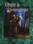 Vampire V20 - Ghule & Wiedergänger (PDF) als Download kaufen