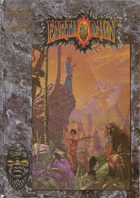 Earthdawn (1. Edition) - Hörbuch Vermächtnis (PDF) als Download kaufen
