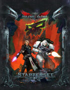Wrath & Glory - Starterset (PDF) als Download kaufen