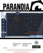 Paranoia - Spielleiterschirm (PDF) als Download kaufen