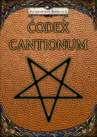 Codex Cantionum