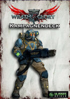 Wrath & Glory - Kampagnendeck (PDF) als Download kaufen
