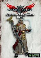 Wrath & Glory - Gefahren des Warp (PDF) als Download kaufen