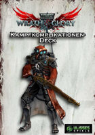 Wrath & Glory - Kampfkomplikationen (PDF) als Download kaufen