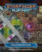 Starfinder - Flip-Mat - Raumstation (PDF) als Download kaufen