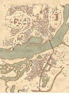 Vinsalt Stadtkarte mit Ebenen (Untergrund,Kanalisation usw.)