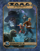 Torg Eternity - Grundregelwerk (PDF) als Download kaufen