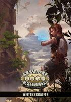 Savage Worlds Weltenschaffer (PDF) als Download kaufen