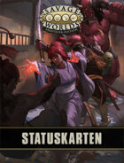 Savage Worlds Statuskartendeck (PDF) als Download kaufen