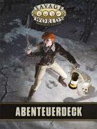 Savage Worlds Abenteuerkartendeck (PDF) als Download kaufen