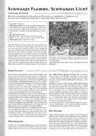 Auf Elfenpfaden - Schwarze Flamme, Schwarzes Licht (PDF) als Download kaufen