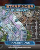 Starfinder - Flip-Mat - Krankenhaus (PDF) als Download kaufen