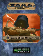 Torg Eternity - Death of the Mystery Men