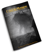 Sandy Petersons Cthulhu Mythos 5e - Stille von Somerrisk (PDF) als Download kaufen