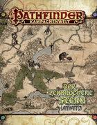 Der zerbrochene Stern - Landkartenset (PDF) als Download kaufen
