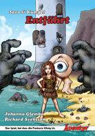 Äventyr - Kinderbuch 1 - Sara & Kumpel: Entführt (PDF) als Download kaufen