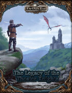 The Dark Eye - The Legacy of the Theater Knights