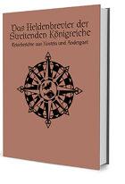 Hörbuch – Heldenbrevier zu den Streitenden Königreichen Nostria und Andergast (MP3) als Download kaufen