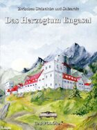 Das Herzogtum Engasal