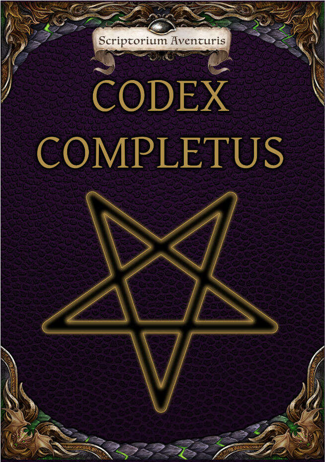Codex Completus