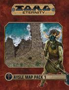Torg Eternity - Aysle Map Pack 1