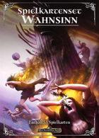 Sandy Petersens Cthulhu Mythos DSA - Spielkartenset Wahnsinn (PDF) als Download kaufen