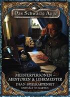 DSA5 - Meisterpersonen 2 - Mentoren & Lehrmeister (PDF) als Download kaufen