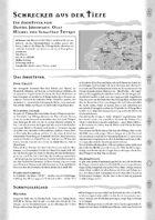 Stromschnellen - Schrecken aus der Tiefe (PDF) als Download kaufen