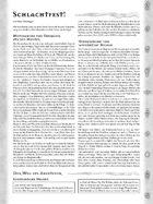 Flüstern der Wälder - Schlachtfest (PDF) als Download kaufen