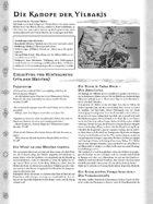 Die Gesichtslose - Die Kanope von Yilbakis (PDF) als Download kaufen